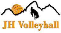 Jackson Hole Volleyball